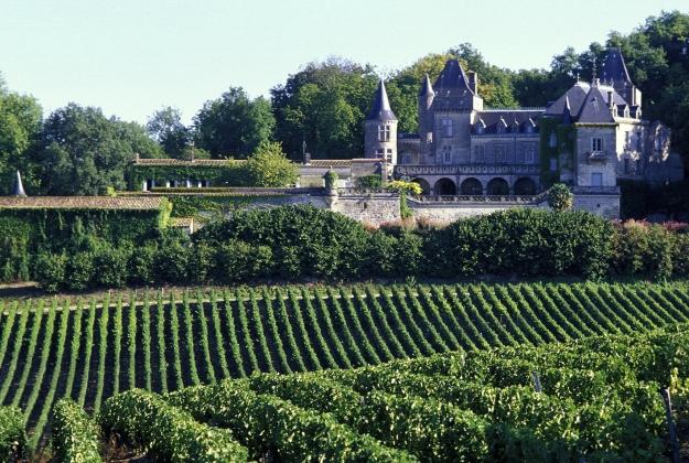 Château La Riviere – Fronsac